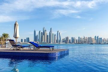 Dubai utazás, látnivalók 2018
