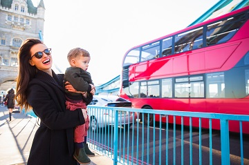 A 12 legjobb látnivaló gyerekkel Londonban