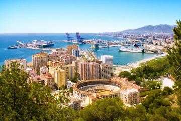 Malaga látnivalók 2018