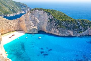 Görögország: Zakynthos nyaralás, látnivalók 2018
